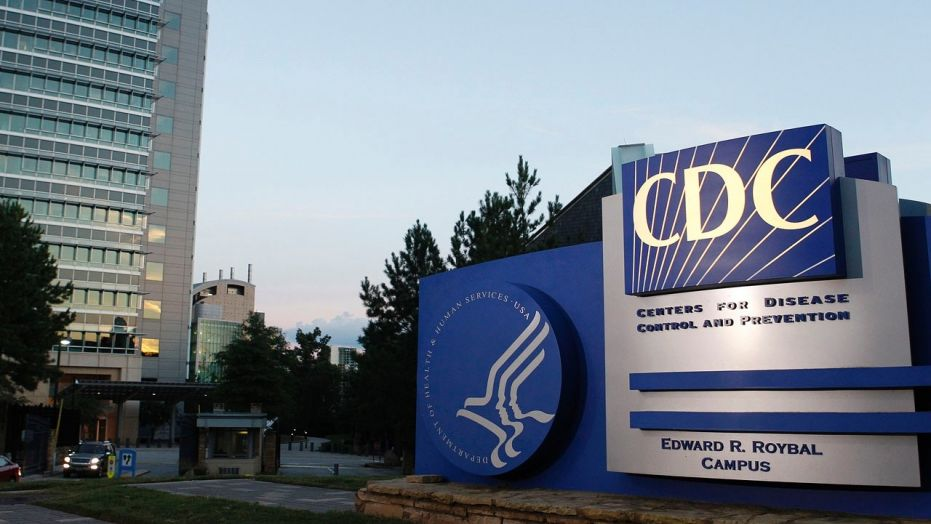 FILE: CDC headquarters in Atlanta. A report said the agency got list of forbidden words from the Trump administration.