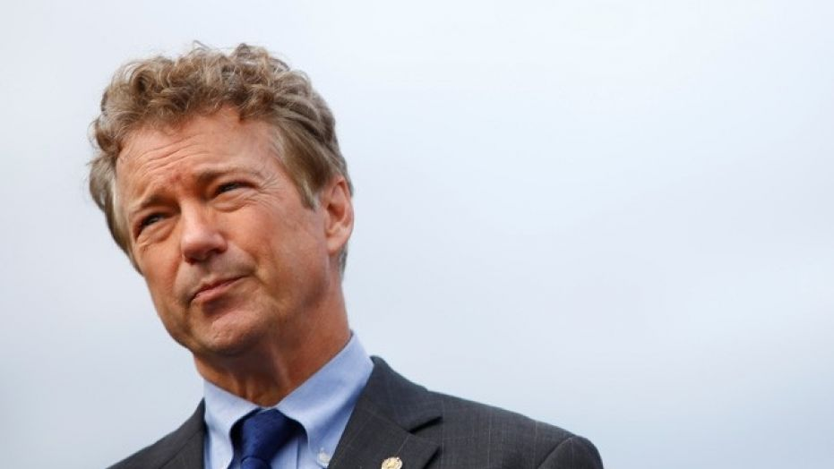 "As he has done in years past, Kentucky Republican Sen. Rand Paul on Saturday participated in a humorous ""airing of grievances,"" a practice popularized on the television show Seinfeld."