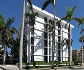 Palm Beach's Royal Palm Way the Priciest Street for Offices in Florida