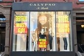 Calypso St. Barth to Liquidate All Stores Nationwide