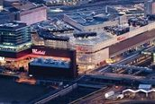 Unibail-Rodamco Buying Westfield in $25 Billion Deal