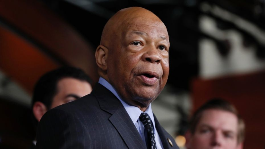 Rep. Elijah Cummings, D-Md., has represented Maryland's 7th Congressional District since 1996.