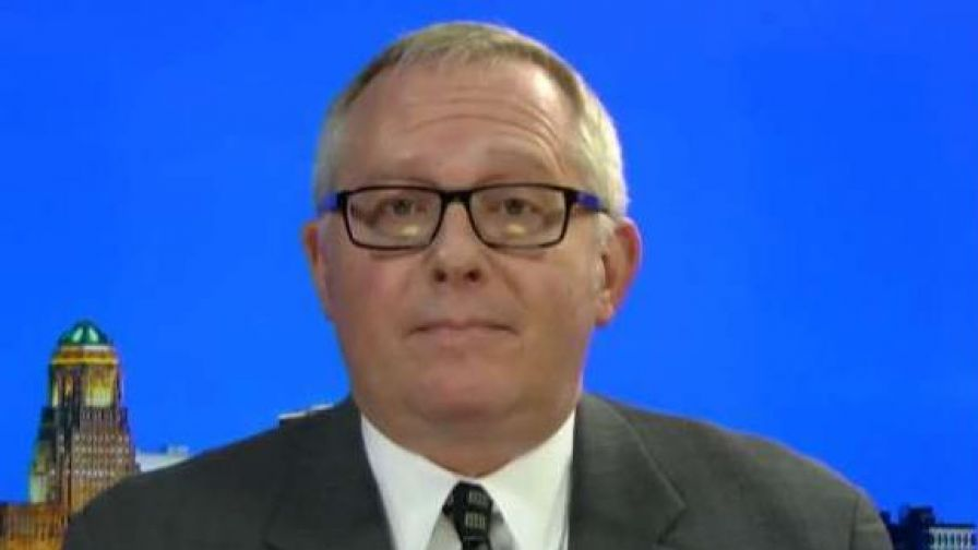 Michael Caputo reacts on 'The Story' after the president says Steve Bannon 'lost his mind' after leaving the White House.