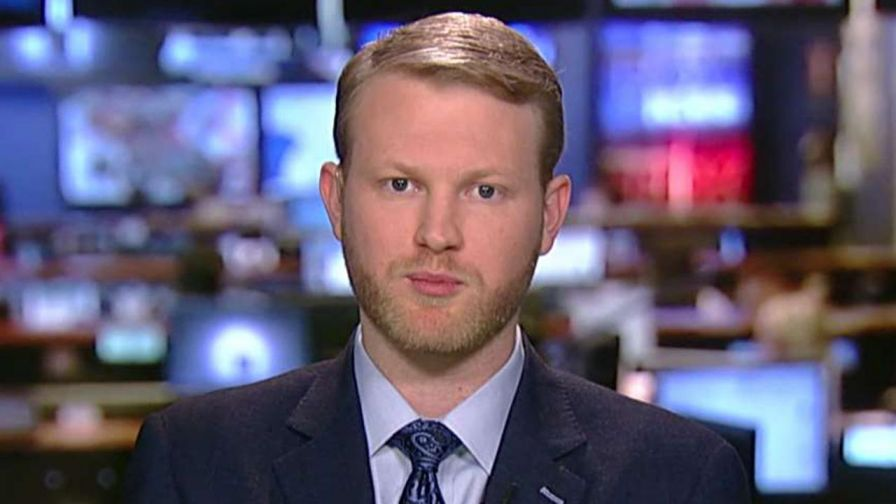 Political analyst Ron Meyer provides insight on 'Fox & Friends First.'