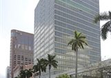 Downtown Fort Lauderdale Office Tower Trades for $41.1M