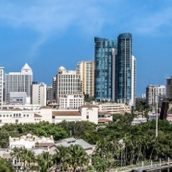 South Florida Identified as a Finalist for Amazon HQ2