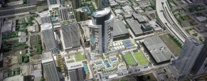 Miami Worldcenter Gets $43M in Financing