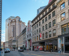 Paradigm Sells 93 Summer St to Bentall Kennedy for $19M