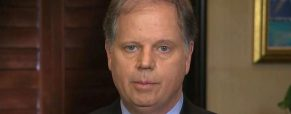 Alabama Dem Doug Jones votes with GOP on spending bill to avoid shutdown