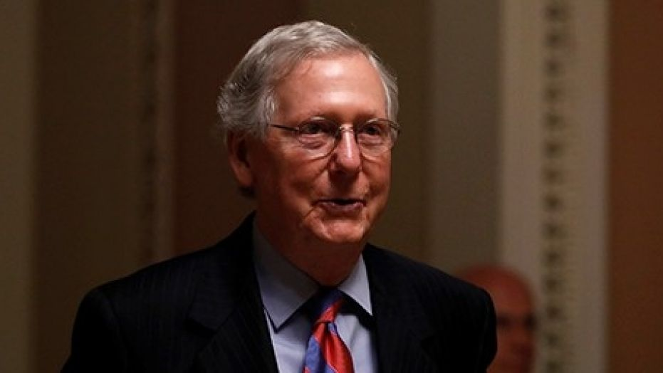The U.S. Senate's approval of the tax bill early Wednesday was a major win for Senate Majority Leader Mitch McConnell.