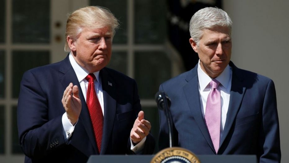 Trump makes historic mark on federal bench in first year – and 2018 could be bigger