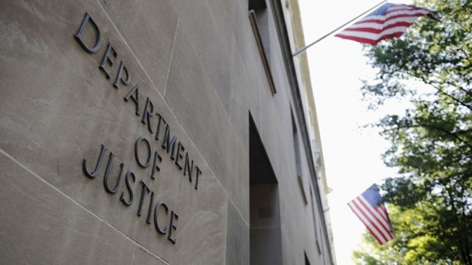 DOJ scolds Obama administration over reported groping, harassment, office sex