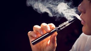 Justin Duckham and Melanie Zanona on whether Rep. Duncan Hunter's bill to exempt vaping products from certain tobacco rules could pass