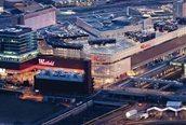 Unibail-Rodamco Buying Westfield in $25 Billion Deal