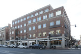 Intercontinental Pays +$1,000 PSF for Fully Leased Office/Retail Bldg. in Harvard Square