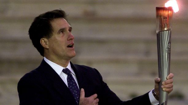 President of the organising committee of Salt Lake Winter Olympic Games