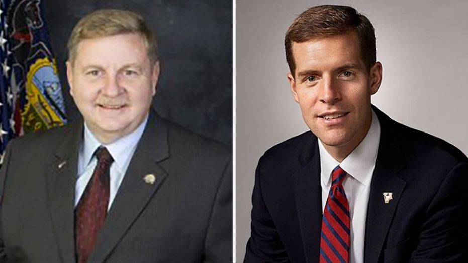 Pennsylvania special House election pits Conor Lamb against Rick Saccone