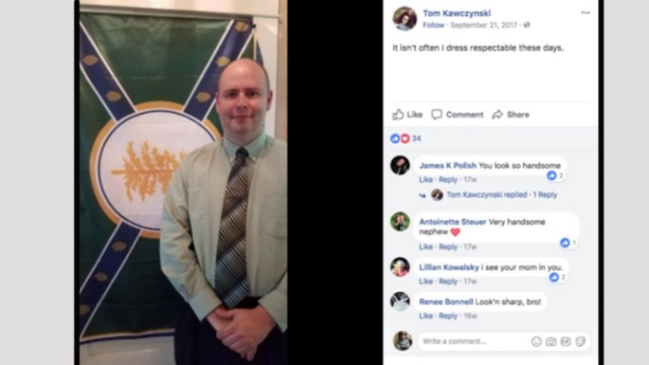 Maine town manager under fire for promoting white separatism, criticizing Islam