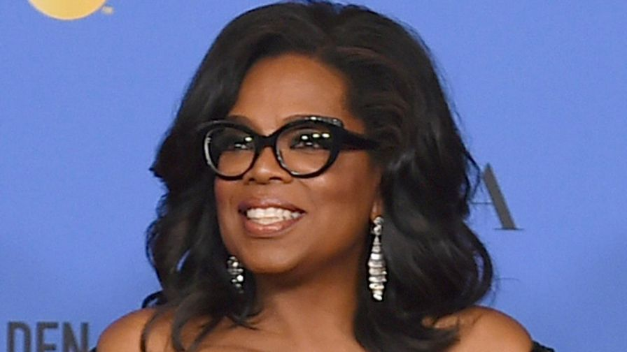 Trump insists he would defeat Oprah, but doesn't think she will run