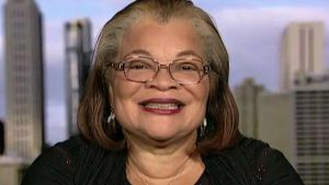 Niece of civil rights leader provides insight on 'America's News HQ.'