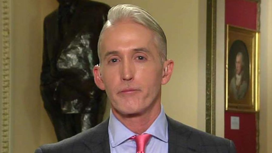 On 'The Story,' Rep. Trey Gowdy discusses answers he wants regarding the FBI's Clinton investigation and provides insight about interviewing the former Trump campaign manager.