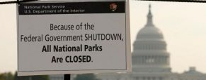 A look back at every government shutdown in US history